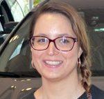 Ansprechpartner Tina Fischer