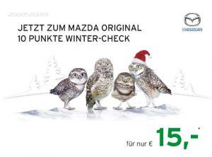 Mazda WinterCheck2016_web