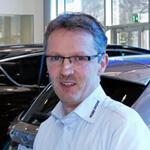 Ansprechpartner Carsten Clausen