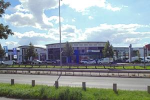 Standort Lübeck  FordStore – Mazda