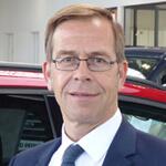 Ansprechpartner Ronald Stendorff