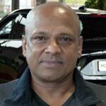 "Ansprechpartner Somasiri Deeyawatte ""Roy"" Gedera"