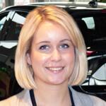 Ansprechpartner Coralie Behrend