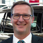 Ansprechpartner Lars Dillbentz