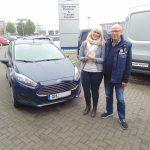 Kundenmeinungen Lübeck | FordStore – Mazda – Volvo Service