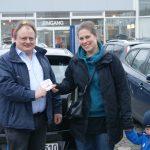 Kundenmeinungen Norderstedt | Ford – Kia – Mazda Service