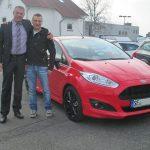 Kundenmeinungen Bad Segeberg | Ford – Mazda Service