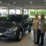 Kundenmeinungen Kiel | Volvo