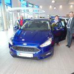 Kundenmeinungen Lübeck | FordStore – Mazda