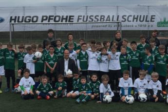 Fußballschule (2)