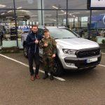 Kundenmeinungen Schwerin-Krebsförden | FordStore – Kia