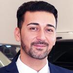 Ansprechpartner Jasdan Zahidi