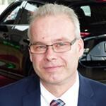 Ansprechpartner Andreas Klug