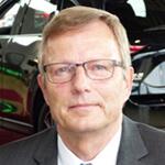 Ansprechpartner Reinhard Weiss