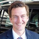 Ansprechpartner Sebastian Scherer