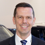 Ansprechpartner Sven Fricke