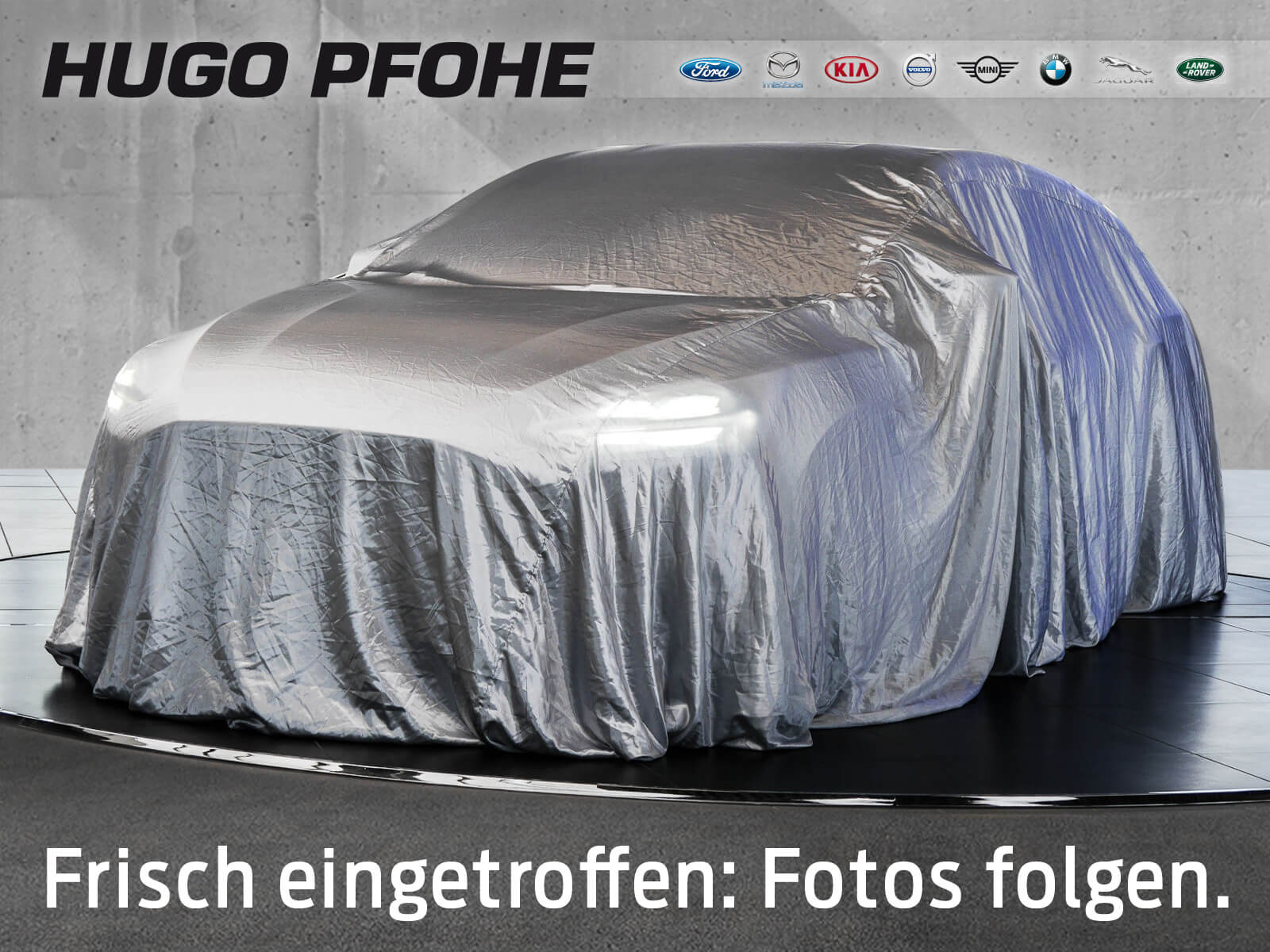 Ford Focus Trend 1,6 Ti-VCT Turnier