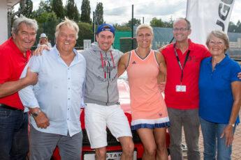ITF Tennis Schwerin