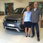 Kundenmeinungen Hamburg-Fuhlsbüttel | Jaguar Land Rover