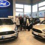Kundenmeinungen Bad Segeberg | Ford