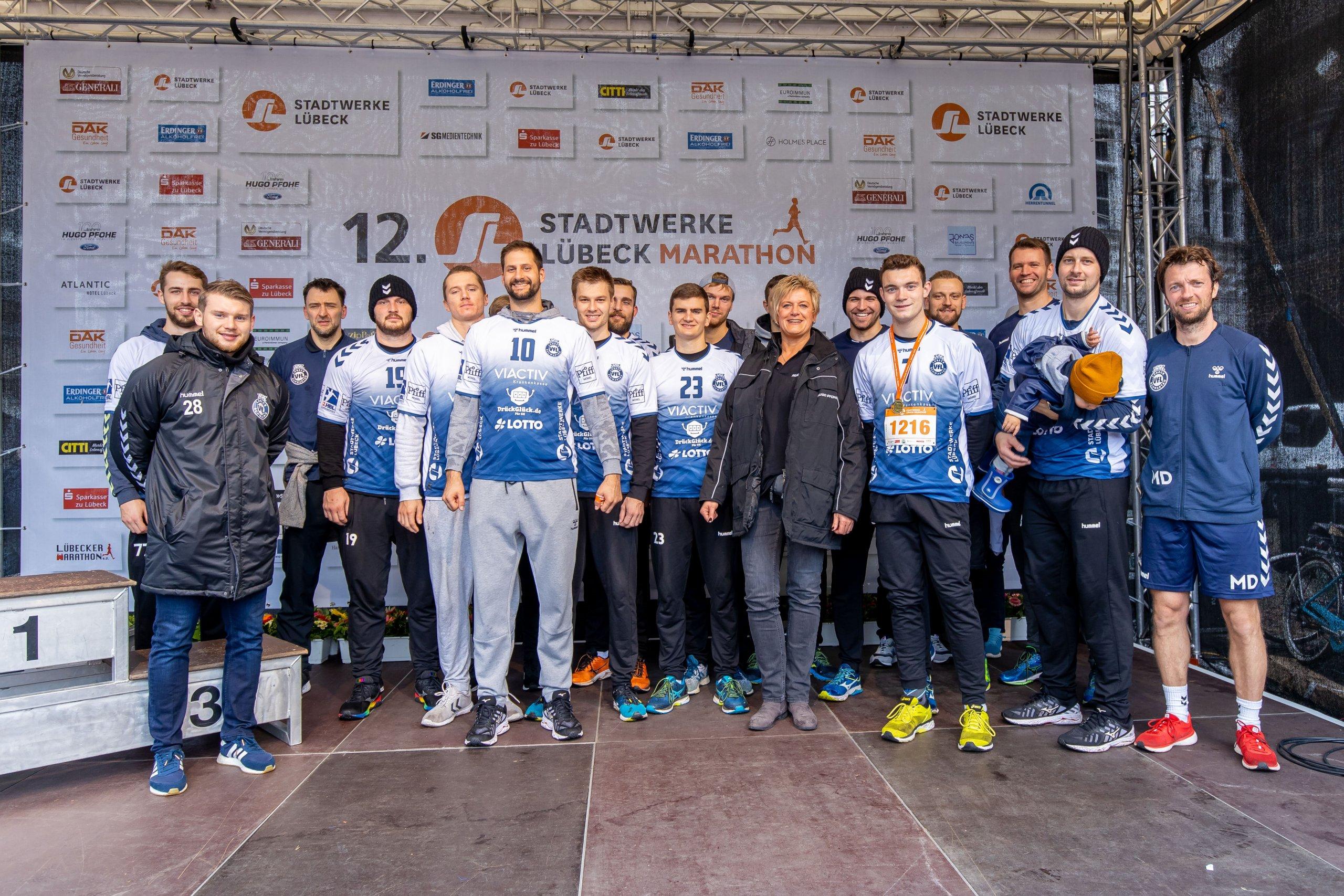 Stadtwerke Lübeck Marathon