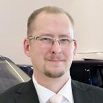 Ansprechpartner Christian Rickmann