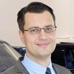Ansprechpartner Michael Mori