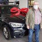 Kundenmeinungen Schwerin-Margaretenhof | BMW – MINI
